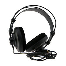 Samson SR850 Professional Studio Reference Headphones (Open Box)