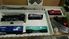 Lionel Freight Flyer Train Set 027 Gauge