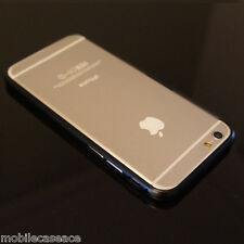Aluminium Metal Hard Bumper Tough Case Cover for iPhone 5 5s 6 6 Plus