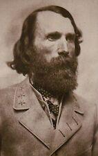 General Ambrose Powell Hill, Confederate Army --- Civil War Military Postcard