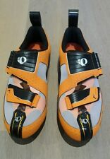 Pearl Izumi Tri Fly Octane - triahlon shoe - orange - womens EU40 - RRP £250