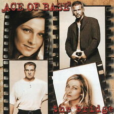 CD Album Ace Of Base The Bridge (Beautiful Life, Lucky Love) 90`s Metronome