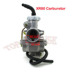Carburetor Carb For Honda XR75 XR80 XR80R XR 75 80R ATV Quad Pit Dirt Motor Bike