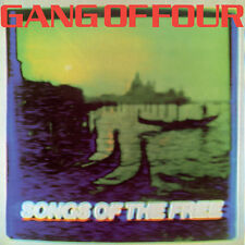 GANG OF FOUR SONGS OF THE FREE VINILE LP COLORATO RSD BLACK FRIDAY 2015