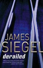 JAMES SIEGEL____DERAILED (HARDBACK)____BRAND NEW