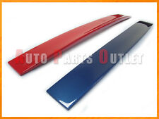 2005-2012 Ford Mustang GT 2Dr Coupe S-Type Roof Spoiler Wing - Select Your Color