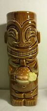 CHEESE BURGER IN PARADISE MAUI TIKI MUG - TIKI FARM  **NICE**