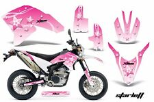 AMR Racing Yamaha Graphic Kit Bike Decal WR250 R/X Decal MX Parts 07-15 STARLETT