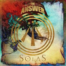 THE ANSWER - SOLAS (DIGI)   CD NEU
