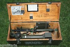 Vintage Hensoldt Wetzlar Spotting Scope Commander's Periscope Zeiss quality