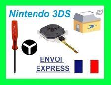 Joystick pad analogique nintendo 3DS 3DS XL  tournevis triwing