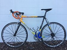 Colnago C40 Team Rabobank Edition 59cm-Collectible