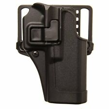 BlackHawk SERPA® CQC® CONCEALMENT HOLSTER MATTE FINISH–Smith & Wesson M&P Shield