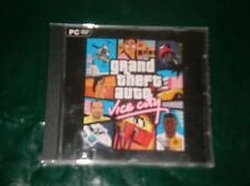Grand Theft Auto: vice City (dt.) (PC, 2006, DVD-box) GTA