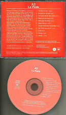 Alabama 3 A3 Le Peste ADVNCE USA PROMO DJ CD w/ EAGLE hotel California Trk A 3