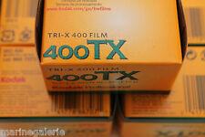 Pellicules photo noir et blanc 24x36 Kodak Tri X 400 36