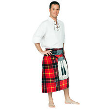 Insta Kilt Towel (Rob Roy Red) - Check This Out  FREE SHIPPING!! Happy Scottish