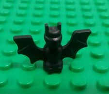 *NEW* Lego Black Bat Spreading Wings for Scary Forest Halloween Settings - 1 pc