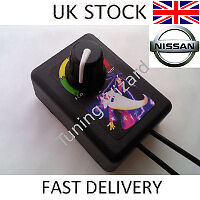 Nissan Navara & Pathfinder D22 D23 D40 - ECU POWER CHIP UPGRADE & FUEL SAVER