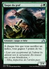 MTG Magic SOI - (x4) Graf Mole/Taupe du graf, French/VF