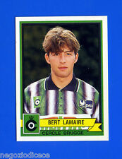 FOOTBALL 94 BELGIO Panini-Figurina -Sticker n. 62 - LAMAIRE - CERCLE BRUGGE-New