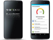 New BlackBerry DTEK50  ( Black)  16GB |3Gb| 5.2"