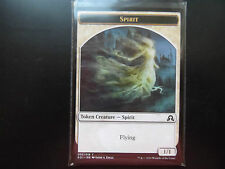 MAGIC THE GATHERING SHADOWS OVER INNISTRAD 1/1 SPIRIT TOKEN X10