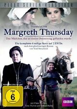 Margreth Thursday * DVD TV Serie nach Jugendbuch Klassiker Pidax Neu Ovp