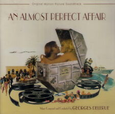 An Almost Perfect Affair - OST Varese [1979/2006] | Georges Delerue | CD NEU
