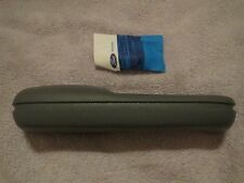 NOS 1986 - 1990 FORD ESCORT STATION WAGON DOOR ARMREST ASBY E6FZ-7424140-AGP NEW