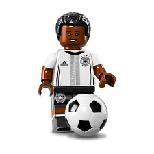 NEW LEGO MINIFIGURE​​S DFB (German Soccer Team) SERIES 71014 - Jérôme Boateng