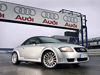 Chiptuning Audi A3/A4/A6/TT 1.8T 1.8 Turbo
