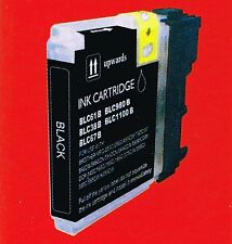 WB0980BK CARTUCCIA Nero COMPATIBILE x BROTHER  DCP-585CW DCP-6690CW MFC-490CW
