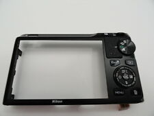 GENUINE NIKON 1 J1 BACK CASE FOR PART/REPAIR