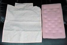 Vintage Barbie Suzy Goose MATTRESS & SHEET