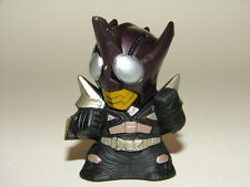SD Kamen Rider PunchHopper Figure from Kabuto Set! (Masked) Ultraman