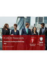 ICAEW Financial Accounting and Reporting IFRS, BPP Learning Media