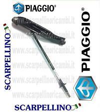 BRACCIO OSCILLANTE SX PIAGGIO PORTER 1000 cc -ARM FRONT SUSPENSION- B007555