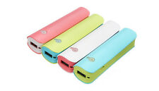 2600mAh Powerbank usb mobile phone charger power bank Recharge your Phone 100%