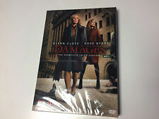 * NEW SEALED TV DVD * DAMAGES THE COMPLETE THIRD SEASON *