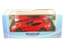 AC 378 GT Zagato (red) 2012