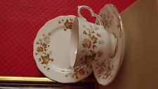 COLCLOUGH  'Avon' China Trio Tea Set