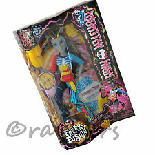 New | Monster High Freaky Fusion Neighthan Rot Boy Doll | Mattel CBP33