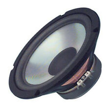"NEW 8"" SubWoofer Speaker.Home Audio.Replacement.8ohm.Woofer eight inch Driver"