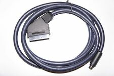 SCART to XRGB Mini Framemeister cable - Pro Coaxial Multicore for switch boxes