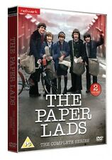 THE PAPER LADS the complete series. New sealed DVD.