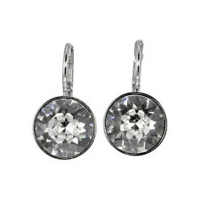 Swarovski Bella Crystal Pierced Earrings 5085608