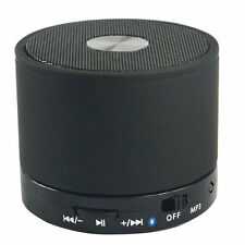 BLUETOOTH WIRELESS MINI PORTABLE SPEAKER SPEAKERS FOR MOBILE PHONE IPHONE IPAD