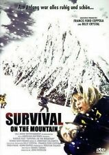 Survival on the Mountain ( Abenteuer-Drama ) mit Markie Post, Dennis Boutsikaris