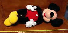 Disney Extra Large Mickey Mouseketoys About 32""